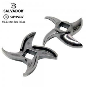 Salvador Kıyma Makinası Bıçakları