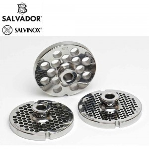 Salvador Kıyma Makinası Süzgeç (Ayna) No:22