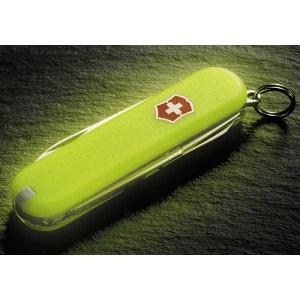 Victorinox Çakı 2.6223.808 StayGlow Fosforlu Çakı