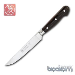 Sürmene Sürbisa Y61003LZ Yöresel Model Steak Bıçağı Pimli (12,50 cm)