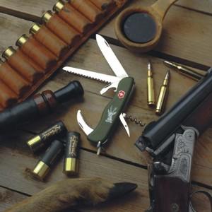 Victorinox Çakı 0.8873.4 Hunter