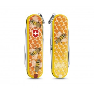 victorinox-caki-0-6223-l1702-classic-honey-bee