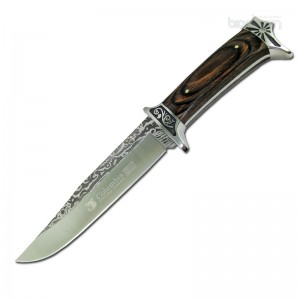 Columbia Av Bıçağı SA42