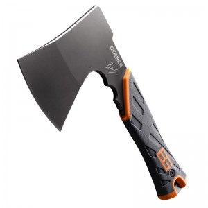 Bear Grylls Hatchet Balta 2013
