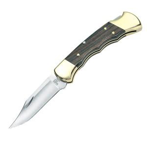Buck Çakı 2539 Ranger - Finger Grooved