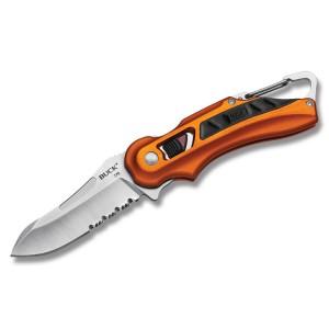Buck Çakı 3561 FlashPoint Orange