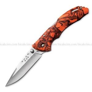 Buck Çakı 7388 Bantam Blaze Turuncu Antlers 284
