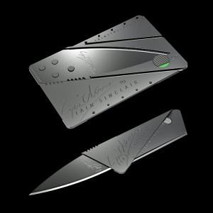 CardSharp2 - Kart Bıçak