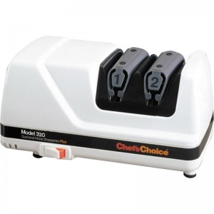 Chef 's Choice Model320 Elektirikli Bıçak Bileme Makinesi