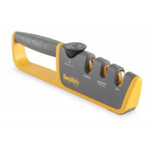 Smith's Pro Series Pull-Thru Açı Ayarlı Bıçak Bileme Aleti
