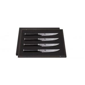 Kai Shun Classic Steak (Biftek) Bıçakları Seti DMS400