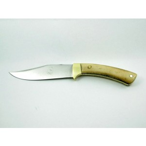Emre Erus Koleksiyon Bıçağı Tasarım No:5