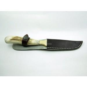 Emre Erus Koleksiyon Bıçağı Çakal