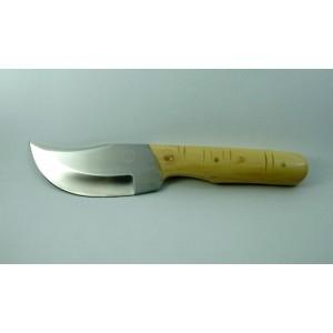 Emre Erus Deri Yüzme Bıçağı
