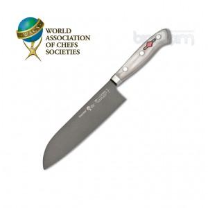 F.Dick 8.1442.18B Premier WACS Santoku Şef Bıçağı