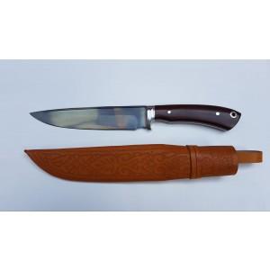 Özbek Ulubey Fiber Saplı Av Bıçağı