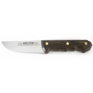 Metin Kasap Bıçağı No: 0 Deri Yüzme
