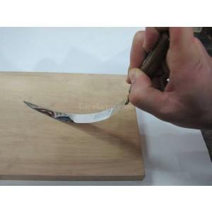 Gülaçar Balık Fleto Bıçağı 22cm