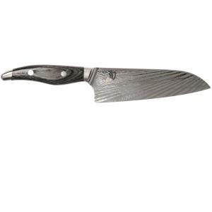 Kai Shun Nagare Santoku Şef Bıçağı NDC0702