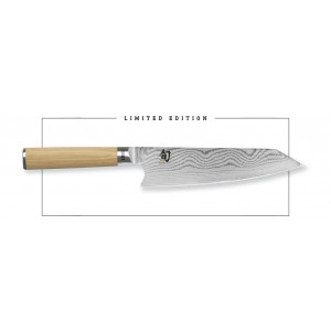 Kai Shun Kiritsuke Limitli Üretim Şef Bıçağı DM-0771W