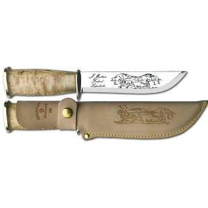 Marttiini Lapon Avcı Bıçağı 255