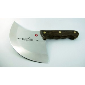 Metin Ağaç Saplı Börek Bıçağı No:2