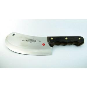 Metin Ağaç Saplı Yedek Bıçağı No:1