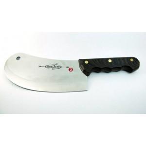 Metin Ağaç Saplı Yedek Bıçağı No:2