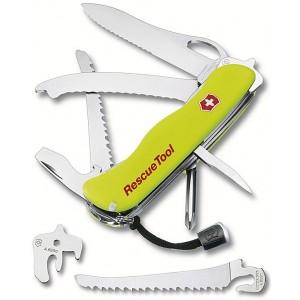 17. Hafta Fırsatı Victorinox Çakı RescueTool  0.8623.MWN