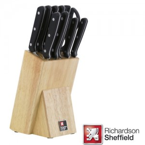 Richardson Sheffield Cucina 10 'lu Bıçak Seti