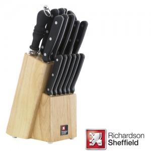 Richardson Sheffield Cucina 15 Parça Bıçak Seti