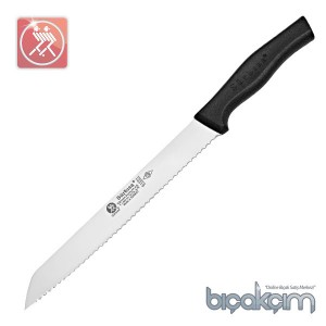 Sürmene Sürbisa 61201 Lazerli Ekmek Bıçağı (25 cm)