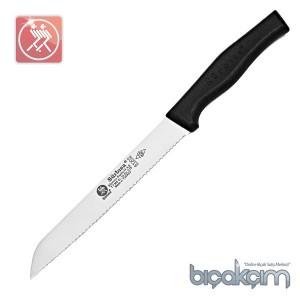 Sürmene Sürbisa 61202 Lazerli Ekmek Bıçağı (19 cm)