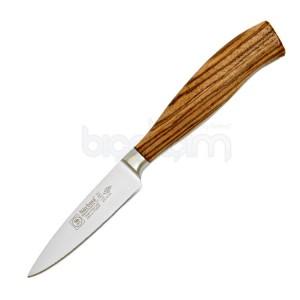 Sürmene Sürbisa 61304 Dövme Sebze Bıçağı Zeytin Saplı