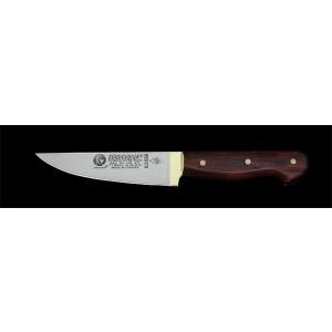 Sürmene Sürdövbisa D61036 Mutfak Bıçağı Pimli (14,50 cm)