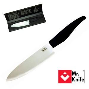 Mr.Knife Seramik Şef Bıçağı 7''
