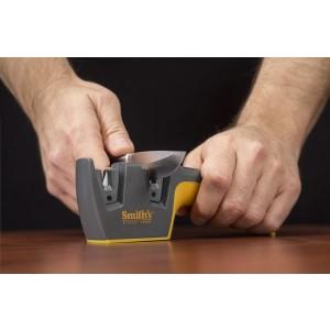 Smith's Pro Pull-Thru Bıçak Bileme Aleti