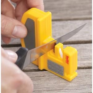 Smith's Bıçak ve Olta İğnesi Bileyici 50327