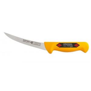 Solingen Eğik Kemik Sıyırma Bıçağı Eikaso 125-3130