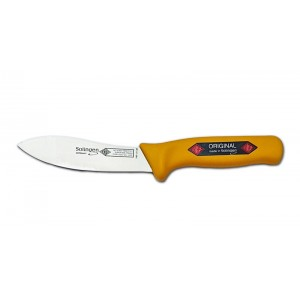 "Solingen Yuvarlak Yüzme Bıçağı 5"" Eikaso 160-3130"