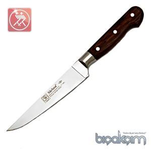 Sürmene  Sürbisa Y61002 Yöresel Mutfak Bıçağı Pimli (14,00 cm)