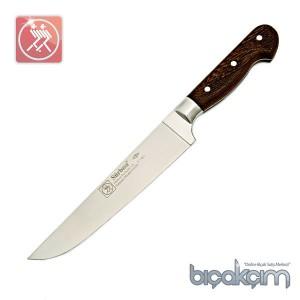 Sürmene Sürbisa Y61030 Yöresel Kasap Bıçağı Pimli (19,00 cm)
