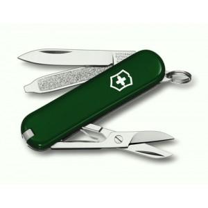 Victorinox Çakı 0.6223.4 Classic SD Yeşil