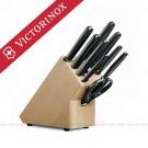 Victorinox Blok Bıçak Seti 9 Parça