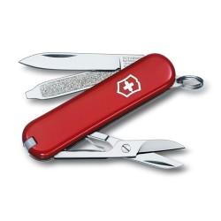 Victorinox Çakı 0.6223 Classic SD Kırmızı