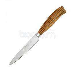 Sürmene Sürbisa 61303 Dövme Sebze Bıçağı Zeytin Saplı