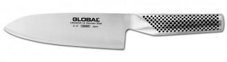 Global Japon Şef Bıçağı G57 (Yoshikin)