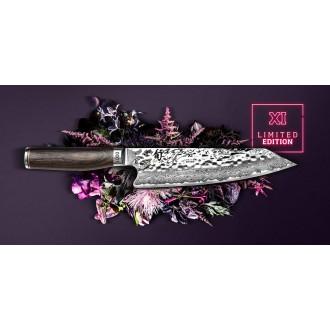 Kai Shun Premier Limitli Üretim Tim Malzer Kiritsuke Şef Bıçağı TDM1783