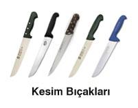 Kesim ve Dograma Bıçakları