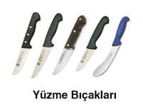 Deri Yüzme Bıçakları